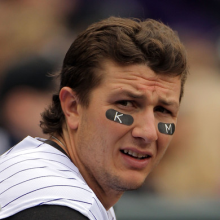 Colorado Rockies Tickets - Colorado Rockies Tickets MLB Baseball, Rockies Schedule & News