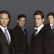 Il Divo Tickets - Il Divo Concert Tickets - Il Divo Tour Dates - Il Divo Live in Concert - Il Divo Schedule & News