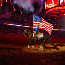 Houston Livestock Show And Rodeo Tickets 2018 2019