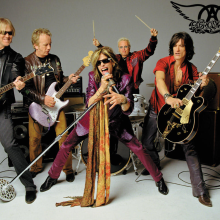 Aerosmith Tickets - Aerosmith Concert Tickets - Aerosmith tour dates