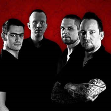 Volbeat Tickets 2019 2020 Schedule Amp Tour Dates