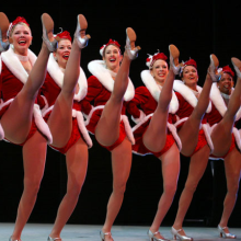 Radio City Rockettes Tickets - Radio City Rockettes Tour Dates - Radio City Rockettes Schedule - Radio City Rockettes Show Times - Radio City Rockettes Live in Concert