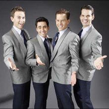 Jersey Boys Tickets - Jersey Boys Theatre Tickets - Jersey Boys the Musical on Broadway - Jersey Boys 2013 Show Times, Dates, New & Box Office Information