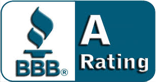 A+ Rating at the BBB